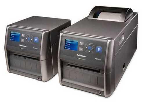 Intermec Desktop Barcode Label Printers