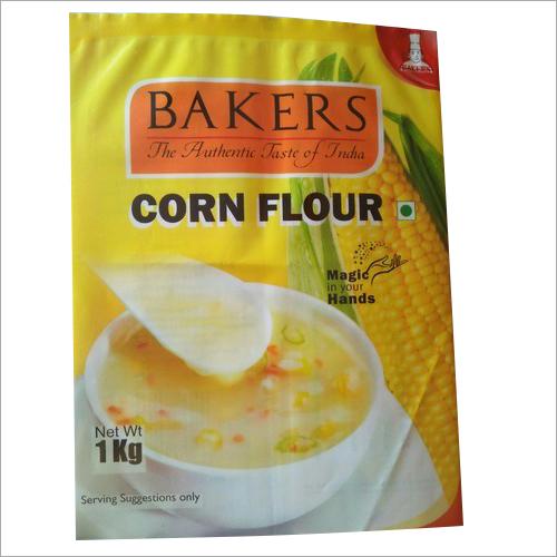 Corn Flour PP Printed Bag