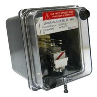 Alstom Voltage Protection Relay VAG11YF8012ADCH