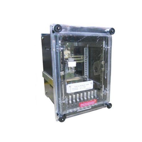 AlstomSelfpowered Battery E/F Relay CAEM21AF109A