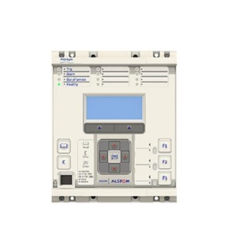 Alstom Numerical Feeder Protection Relay Agile P154 (Protocol Available:- Modbus / Iec103 / Dnp3)