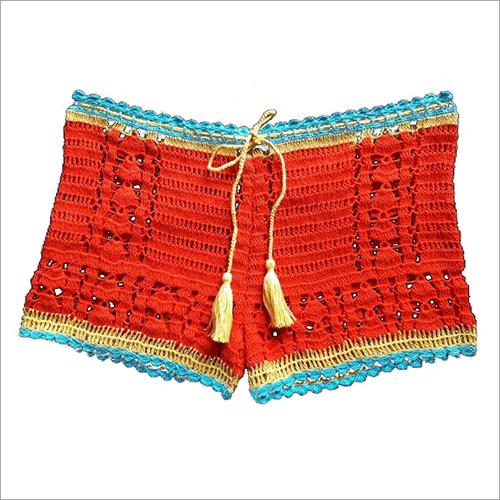 Macrame Shorts