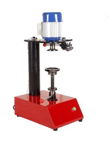 Manual Can Seaming Machines