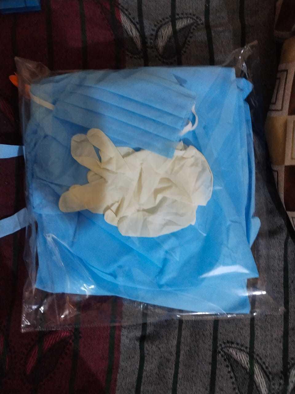 Medical PPE Kit