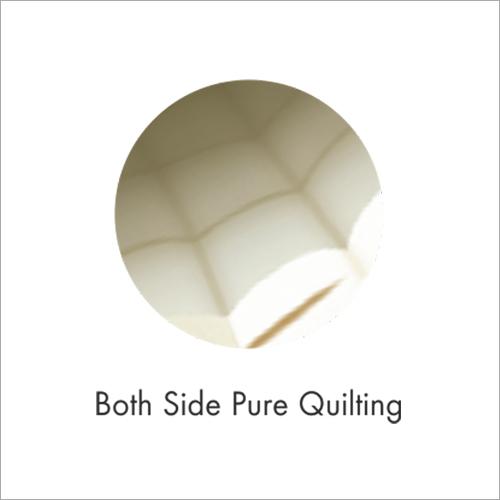 5 Inch Foam Quilted Mattress