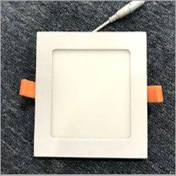 9W LED Square Panel Light
