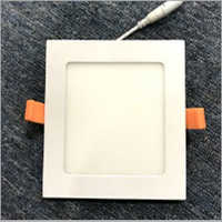 9W LED Square Panel Light