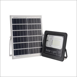 50 W Solar LED Flood Light