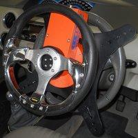 Telemetry Steering Effort Sensor