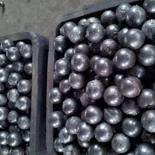 Supply High Hardness High Chrome Casting Grinding Steel Cylpebs for Mill in Mines