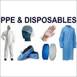 PPE & Disposables