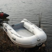 Liya 2.0-8.0m Hypalon Inflatable Boat with Outboard Motor