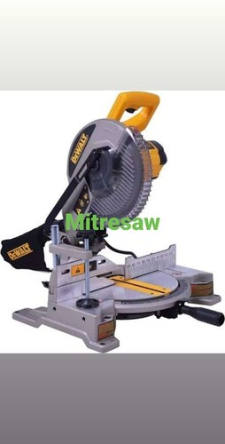 10 Inch Electric Mitresaw