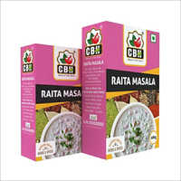 Chaat & Seasoning Spices
