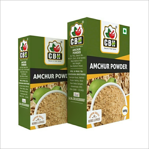 100 GM Amchur Powder