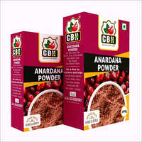 100 GM Anardana Powder