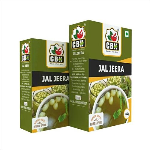 100 GM Jal Jeera