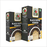 100 GM Black Pepper Powder