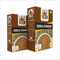 100 GM Jeera Powder