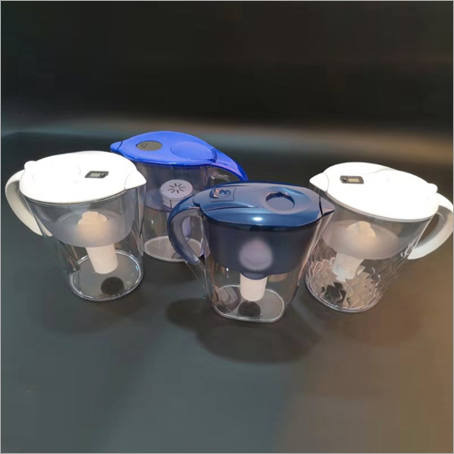 Water Purification Kettle
