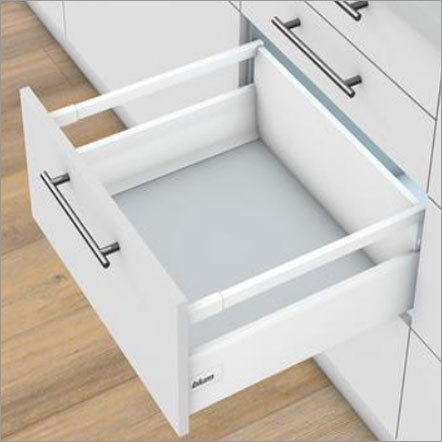 Wooden Profile Drawer System