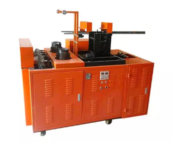 Mesh Scourer Machine