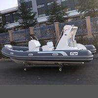 Liya17 Feet Hypalon Inflatable Rib Dinghy