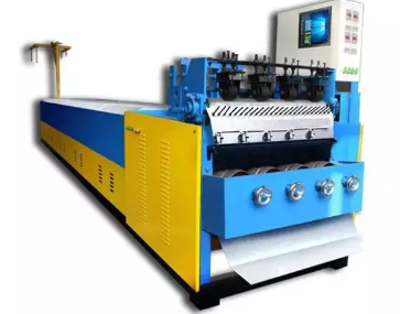 Combine Scourer Making Machine A11