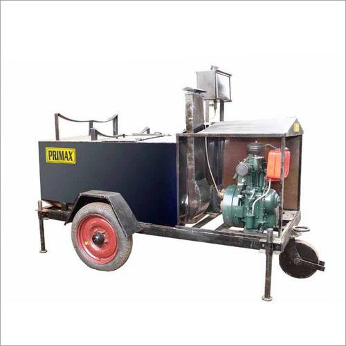Primax Tar Bitumen Boiler