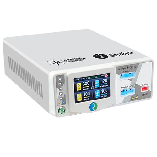 300W Bipolar Electrosurgical Generator