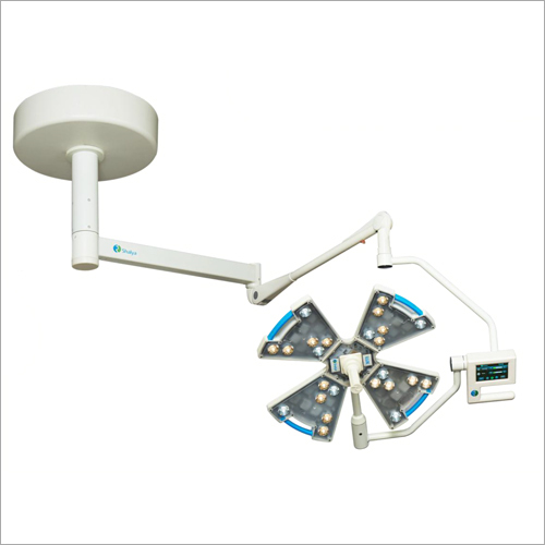Wall Mounted Operation Theater Light