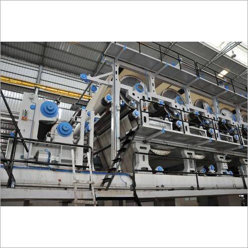 Paper Machine Size Press