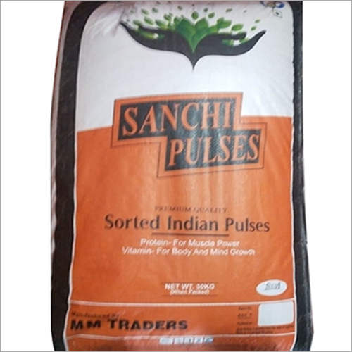 Sorted Indian Pulses