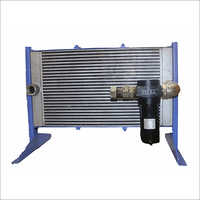 Air Cooler for Compressor