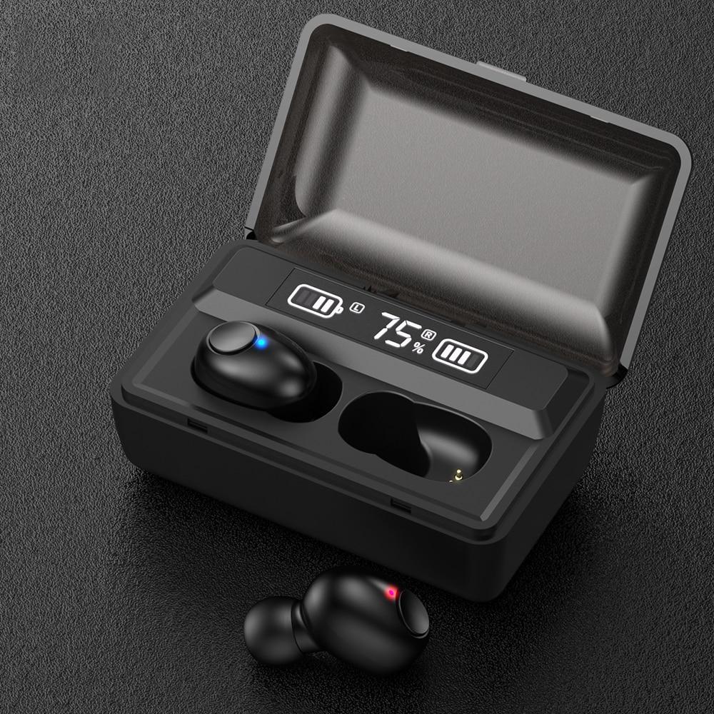 TWS T8 Bluetooth headset