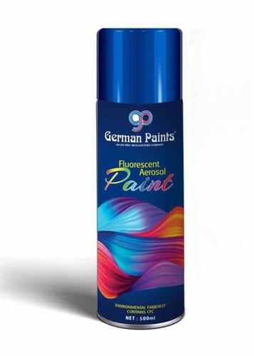 German Paint Spray