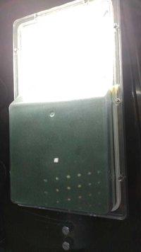 24 Watts Semi Integrated Solar Street Light