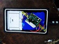 24 Watts Semi Integrated Solar Street Light - Li ion