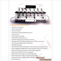 Dissolution Tester 14 stm