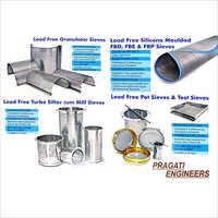 Lead Free Granulator Sieves