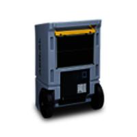 55Lit Heavy Duty Mobile Industrial Dehumidifier