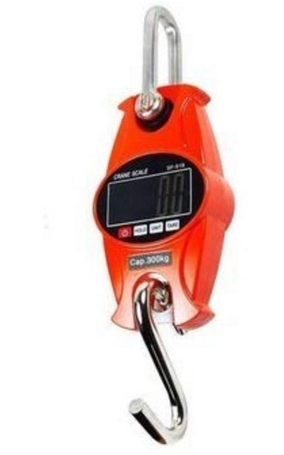 Industrial & Commercial Mini Crane Hanging Scale