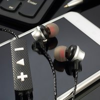 pTron HBE9 (High Bass Earphones) In-ear Stereo Sound Wired Earphones
