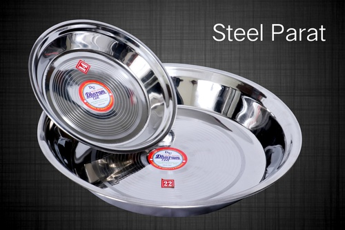 Stainless Steel Parat