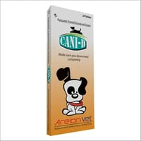 CANI D TABLETS