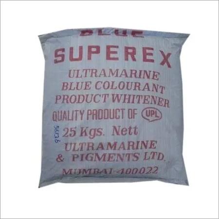 Superex Oob Blue (Ultramarine & Pigments Ltd.)