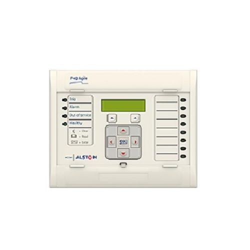 Alstom Numerical Motor Protection Relay Agile P242 (Protocol Available:- Modbus / Iec103)