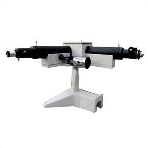 Constant  deviation Spectrometer