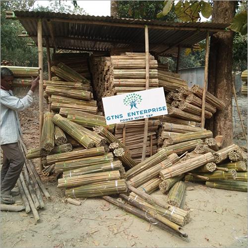 Natural Bamboo Mats