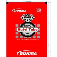 Packaging for Tyre Tubes